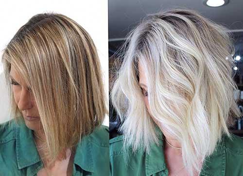 Best Short Haircut For Women