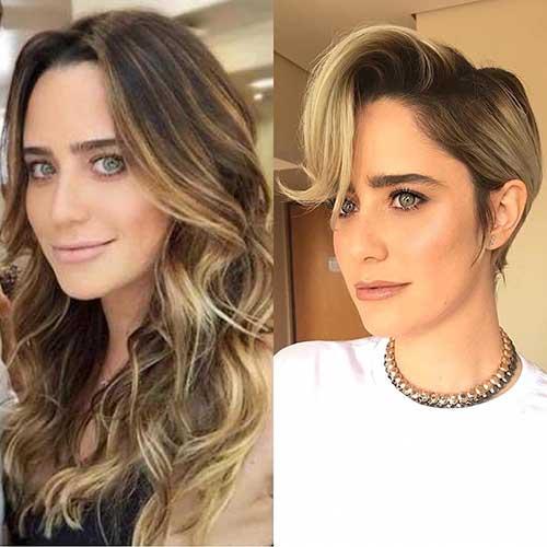 Short Cut Styles