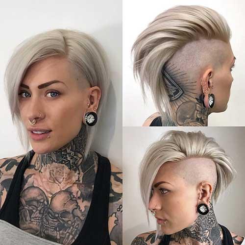 55 Popular Short Hair Cut Ideas 2019 Short Hairstyles