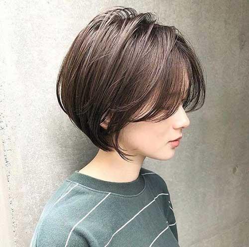 Straight Short Hairstyles-10
