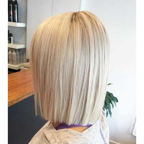 Short Straight Hairstyles-14