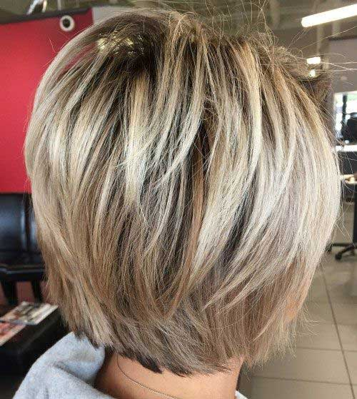 30 Best Short Hairstyles For Women Over 40 Short Hairstyles