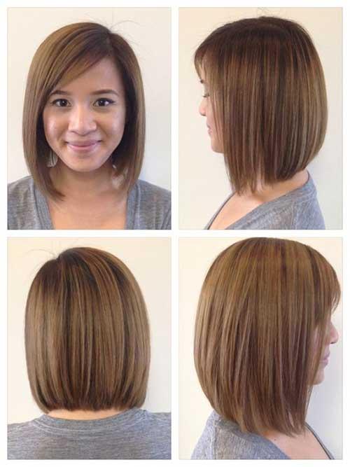 Cute Bob Haircuts-6