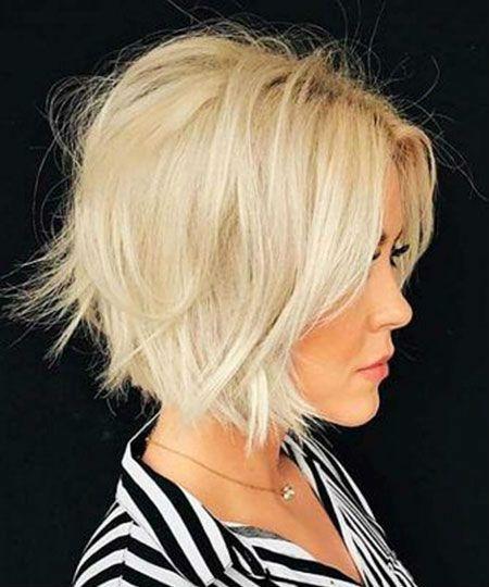 Cute Bob Haircuts-8