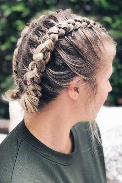 Short Braids Hairstyles-11