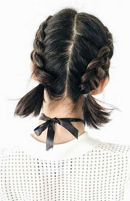 Short Braids Hairstyles-12