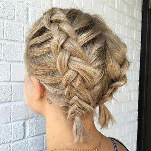 Short Braids Hairstyles-13