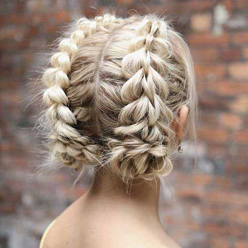 Short Braids Hairstyles-15