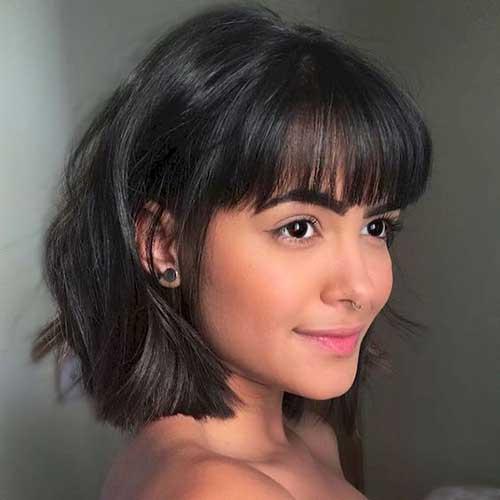 Cute Haircuts for Short Hair