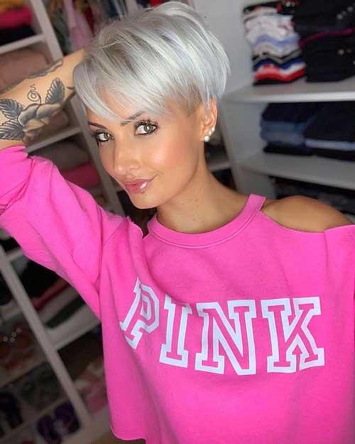 Cute Stylish Short Hairstyles