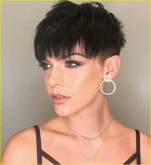 Pixie Crop Haircut-20