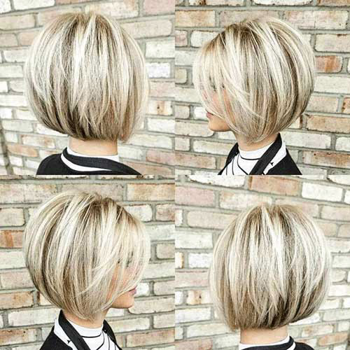 Bob Hairstyle Ideas