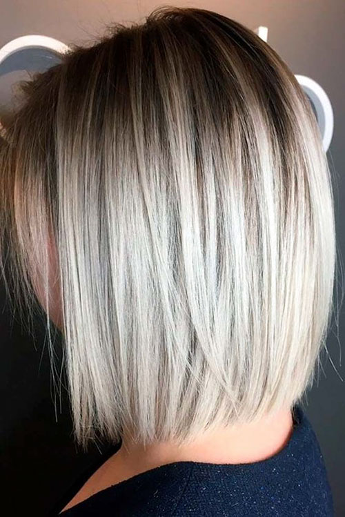 Super Short Bob Haircuts