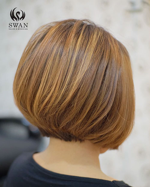 Bob Cuts For Fine Hair