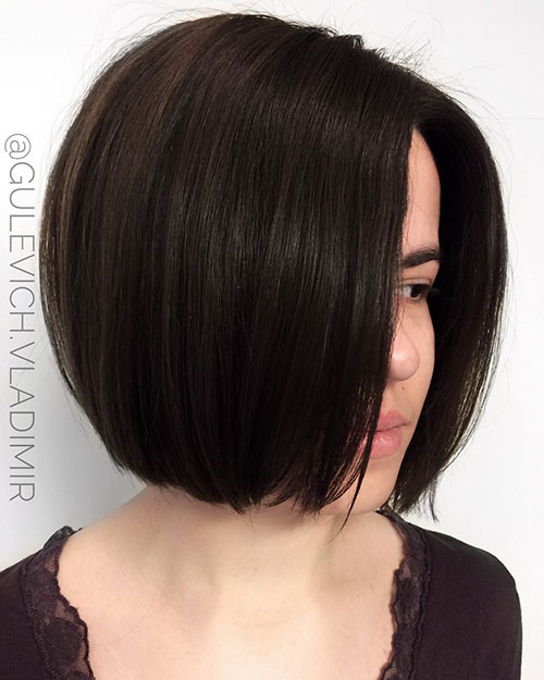 Short Length Hairstyles