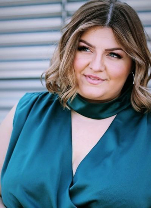 Best Short Haircuts For Plus Size