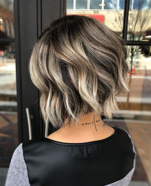 Best Lob Haircuts