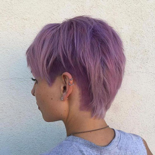 Purple Pixie Pictures
