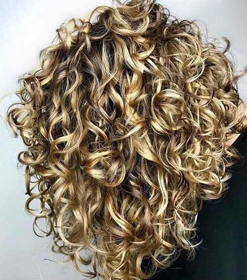 Bob Haircuts For Curly Hair