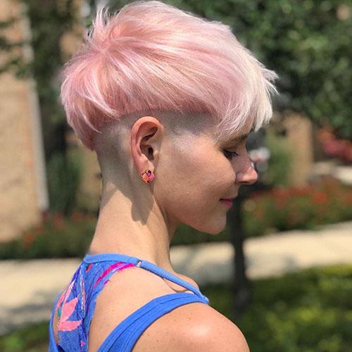 Trendy Short Hairstyles
