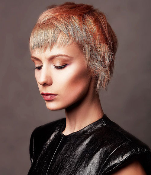 Best Short Haircuts For Girls