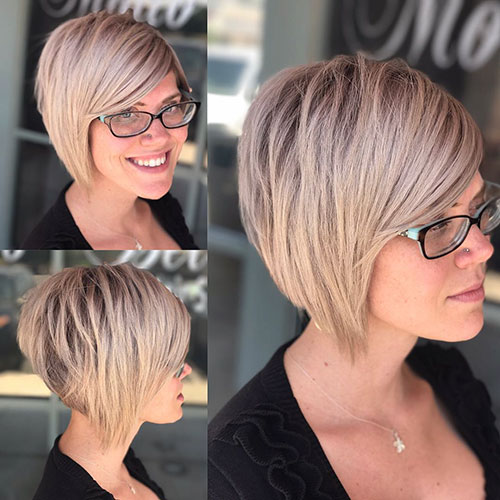 Short Cuts With Color