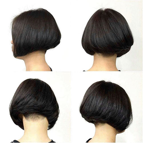 Undercut Hairstyle For Short Hair
