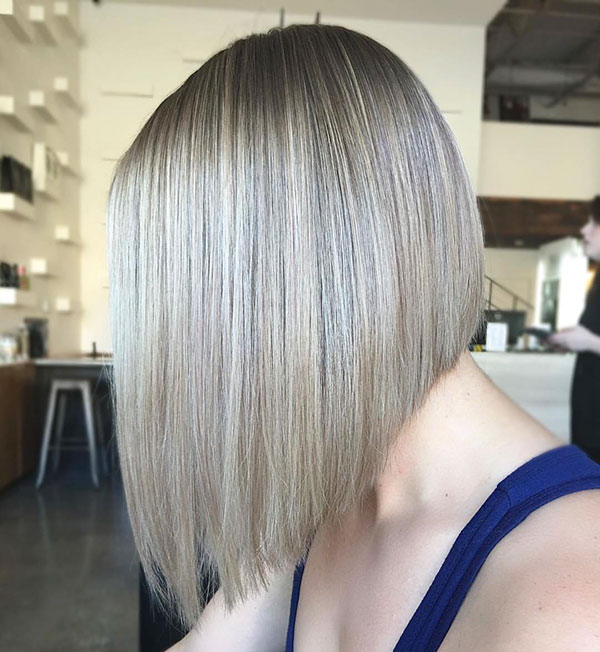 Images Of Inverted Bob Hairstyles