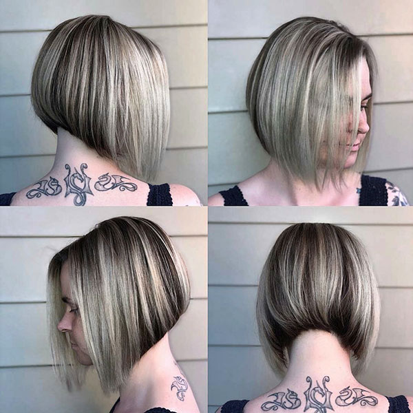 Best Inverted Bob