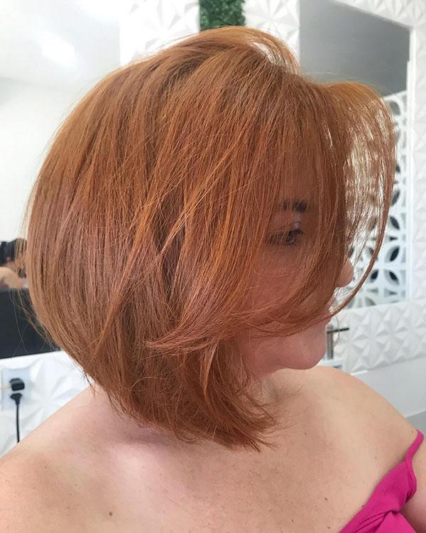 Fantasia Short Hairstyles