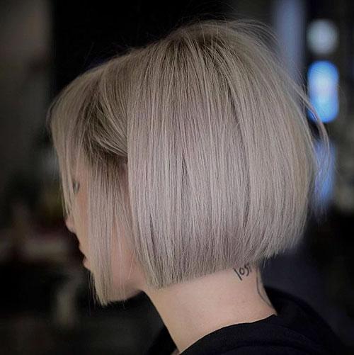 Cut Hair Short