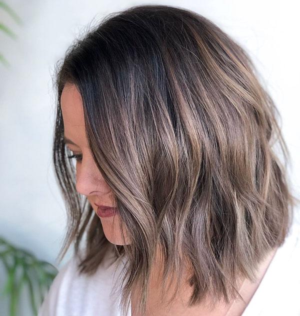 Pretty Short Haircuts 2020