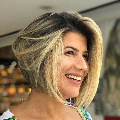 Cut Hairstyles For Short Hair