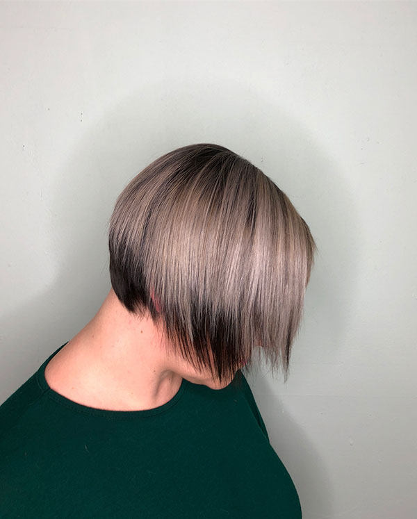 Super Short Haircuts For Women