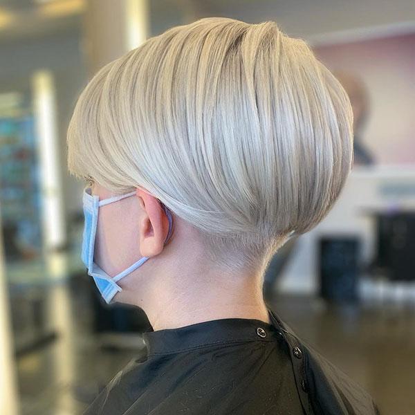 Pretty Hairstyles For Short Hair