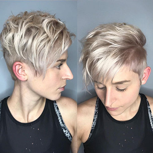 Hairstyles Short Hairstyles