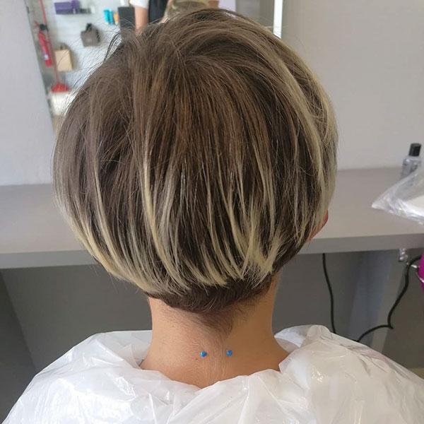 Pretty Short Haircuts