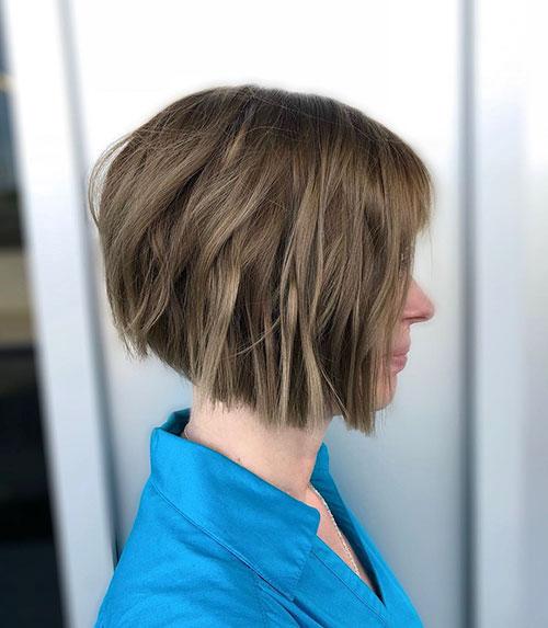 Short Short Hairstyles