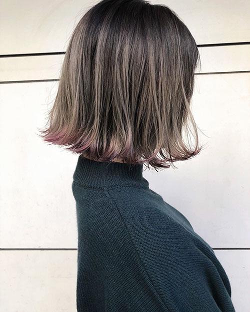 Hair Cut Style For Short Hair