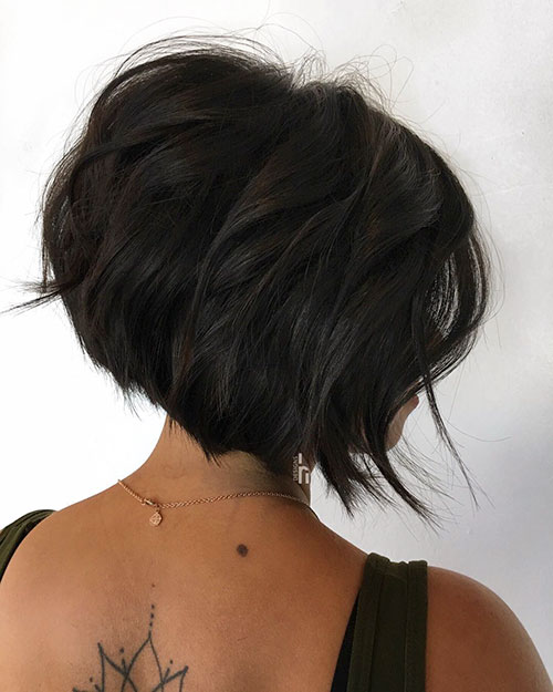 Short Hairstyles For Me