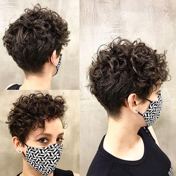 Pretty Haircuts For Short Hair