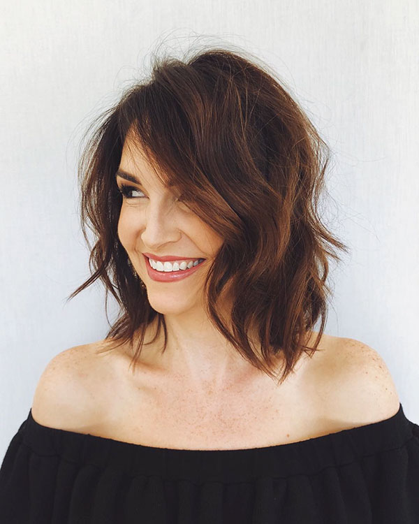 Haircuts For Short Hair