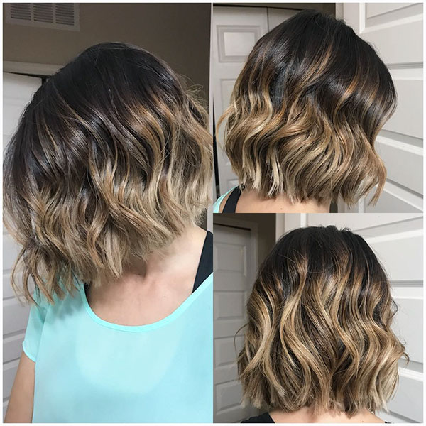 Unique Short Hairstyles